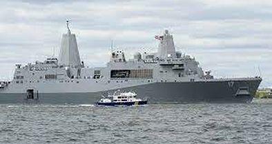 آمریکا در تدارک اعزام ناو به دریای سیاه است
