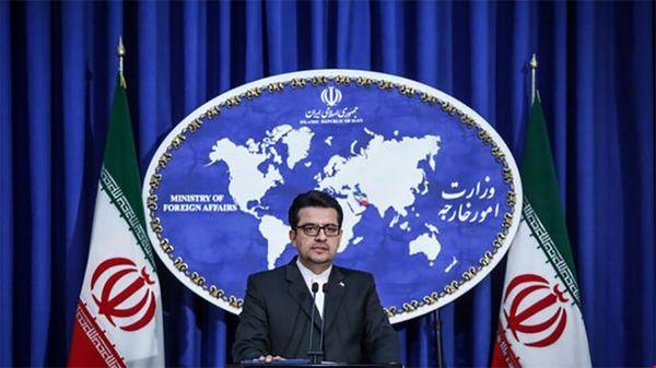 عربستان از مشارکت ایران در نشست بررسی معامله قرن در جده جلوگیری کرد