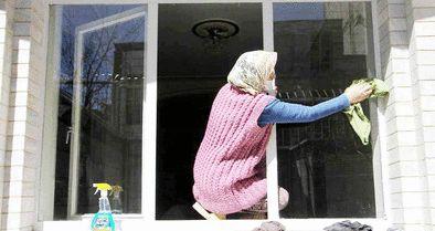 آستانه عید و افزایش حوادث کار برای زنان کارگر