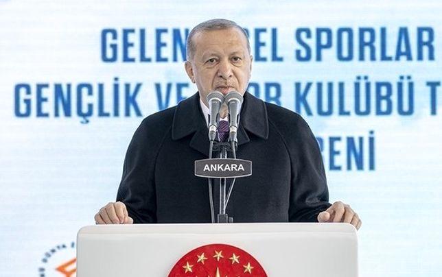 اردوغان: توافق  ۲۰۱۶ با اروپا  درخصوص پناهجویان باید بهروز شود