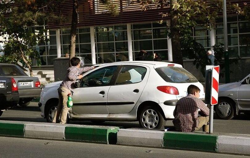 انتقاد استاندار از روند کند جمعآوری کودکان خیابان در تهران