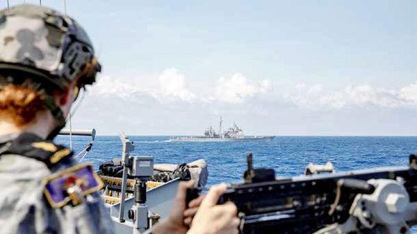 تقویت ترنس آتلانتیک؛ متد جدید علیه چین