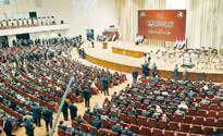 ائتلاف سائرون پیشنویس قانون انتخابات عراق را  رد کرد!