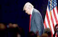 حمایتها از استیضاح و برکناری ترامپ همچنان رو به افزایش است