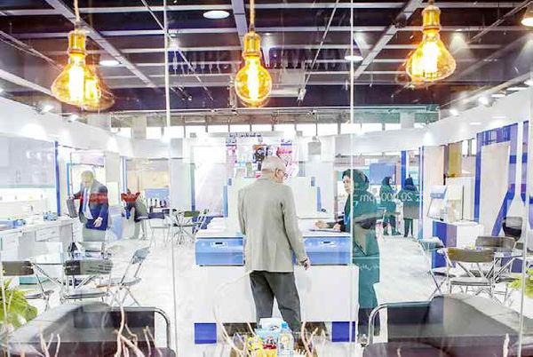 تسهیل حضور شرکتهای خارجی در مراودات تجاری ایران