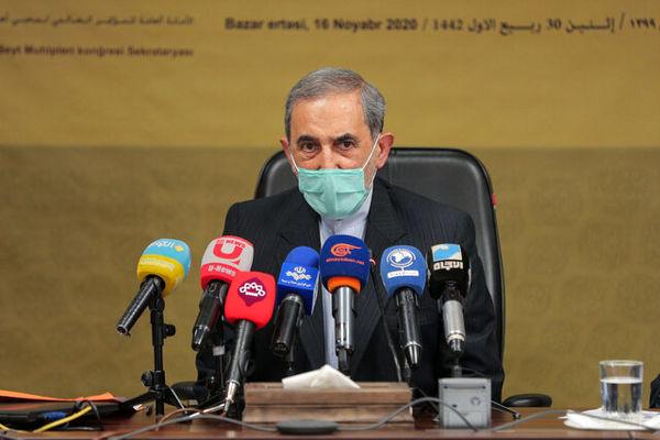 تروریستهای وهابی در شمال مرزهای ایران ناکام خواهند ماند