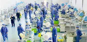 کرونا، تولید و مصرف کالای ایرانی را افزایش داد