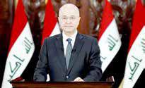 رئیسجمهور عراق: واکسن کرونا رایگان در اختیار مردم قرار میگیرد
