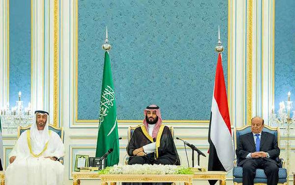 ریاضِ 2؛ فاز جدید همگرایی  عربستان و امارات
