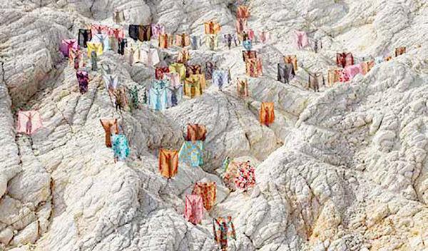 چالشهای هنر محیطی در ایران