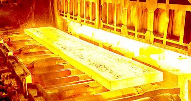 ردپای کارشکنان در مسیر پیشرفت صنعت فولاد کشور