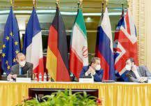 تعدادی از تحریمهایی را که باید رفع کنیم، به ایران اطلاع دادهایم