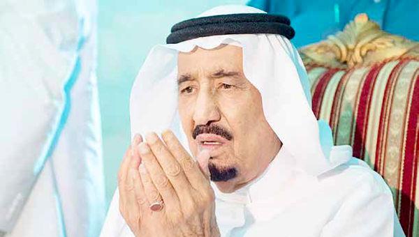هراس بیپایان سعودی و جستجوی یک سایه امن