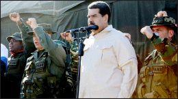ونزوئلا از صادرکنندگان نفت کمک خواست