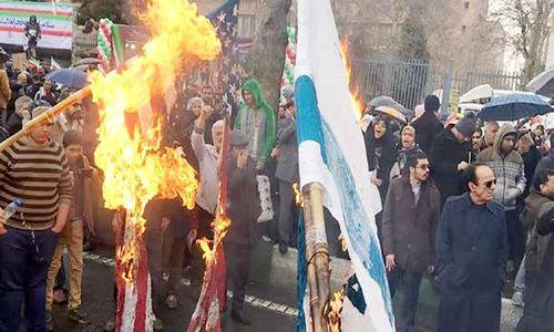 مجلس قوانین نانوشته علیه اسرائیل را نوشت