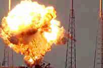 رژیم صهیونیستی ماهواره جاسوسی به فضا پرتاب میکند