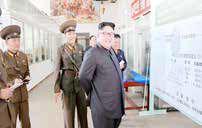 اعلام آمادگی کرهشمالی برای انجام عملیات نظامی