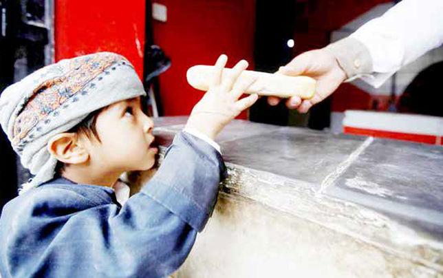 «دنیای بدون گرسنگی»؛ آرزویی محال