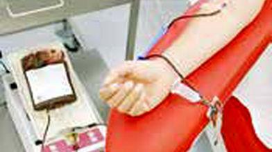 ایران در سلامت خون بین کشورهای منطقه اول است