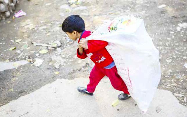 حضور قطعی «مافیا» در قصة کودکان زبالهگرد