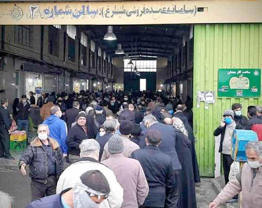 بازگشت ایرانیان به زندگی با استانداردهای 20 سال پیش