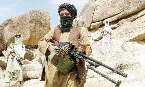 طالبانیزه کردن کابل با کمترین هزینه