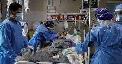 اختلال در اکسیژنرسانی به بیماران به دلیل سرقت کابلهای برق