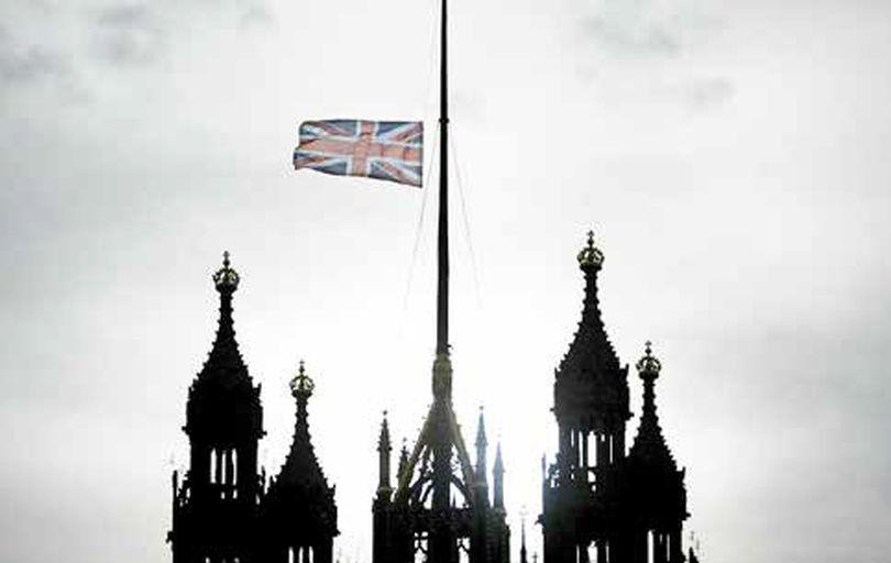 توافق با چهارگوشه بریتانیا  بر  سر  برگزیت