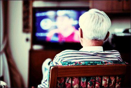 بیبیسی به جنگ سالمندان میرود