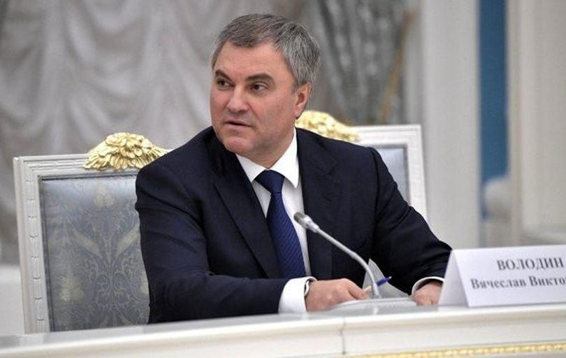 رئیس دومای روسیه: کرونا از آزمایشگاه آمریکاییها درز کرد