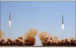 جدیت صهیونیستها علیه نفوذ ایران در سوریه