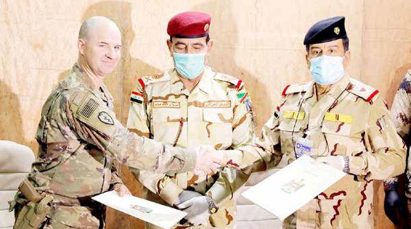 مذاکرات راهبردی واشنگتن - بغداد