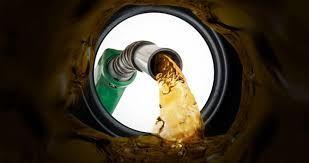 گازوئیل گران نمیشود