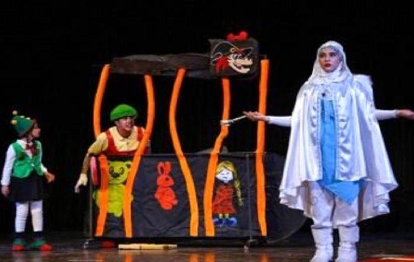 تمدید  جشنواره تئاتری  «کودک و شهر»