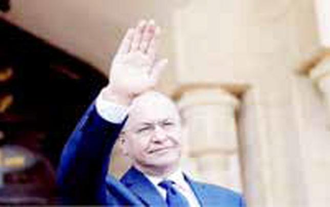 تعیین  نامزد نخستوزیری عراق به تعویق افتاد