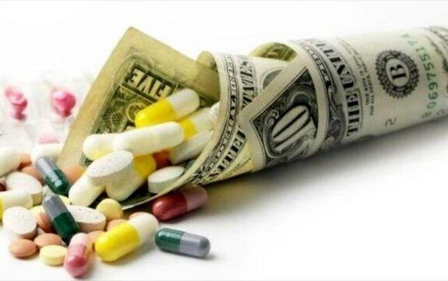 کاهش ۷۰۰ میلیون دلاری واردات دارو