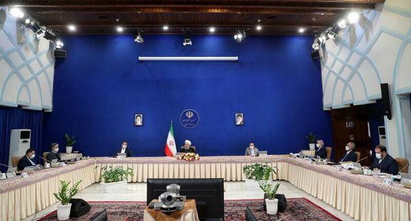 هیات وزیران به استاندار منتخب خوزستان رأی اعتماد داد