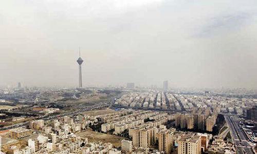 نیمی از درآمد تهرانیها صرف مسکن میشود