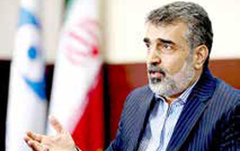 ذخایر اورانیوم ۲۰ درصد ایران به ۵۵ کیلو رسید