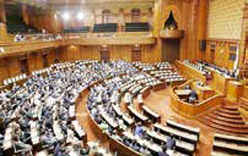 شروع کارزار انتخاباتی مجلس سنای ژاپن