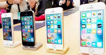 حجم واردات گوشی آمریکایی اپل به ایران اعلام شد