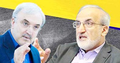 جنجال یک استعفا با چاشنی «اتهامات امنیتی»