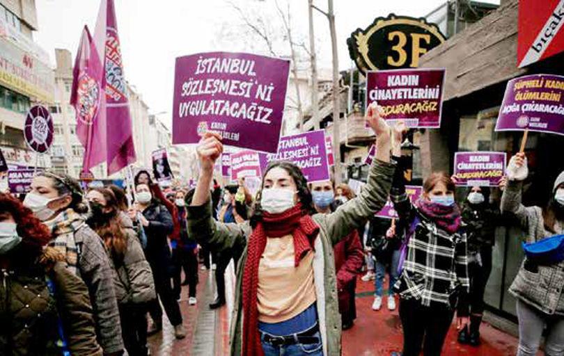 بایکوت زنان به بهانه حفظ بنیاد خانواده!