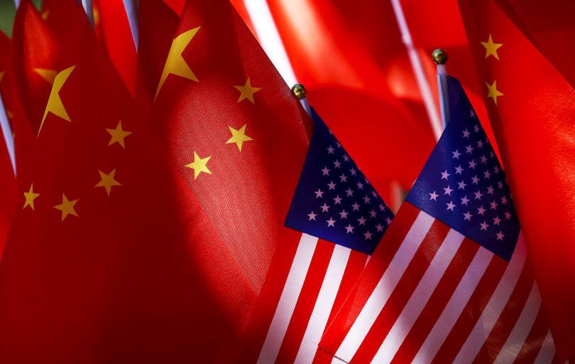ایالات متحده چین را به انزوای بینالمللی تهدید کرد