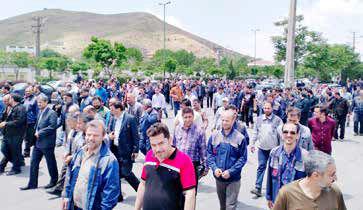 استاندار مرکزی: صنایع خصوصیشده به دولت بازنمیگردند