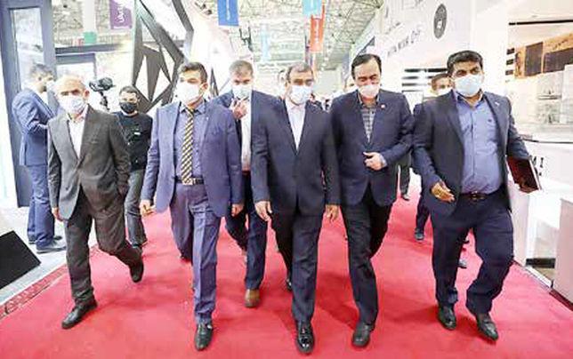 برگزاری دومین نمایشگاه بینالمللی پتروشیمی در کیش