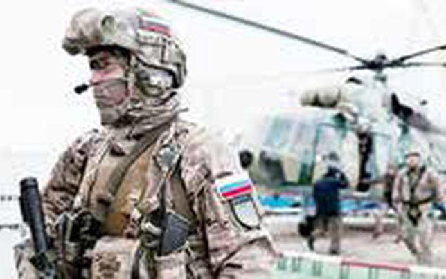 توسعه پایگاههای نظامی و نفوذ دریایی روسیه در سوریه