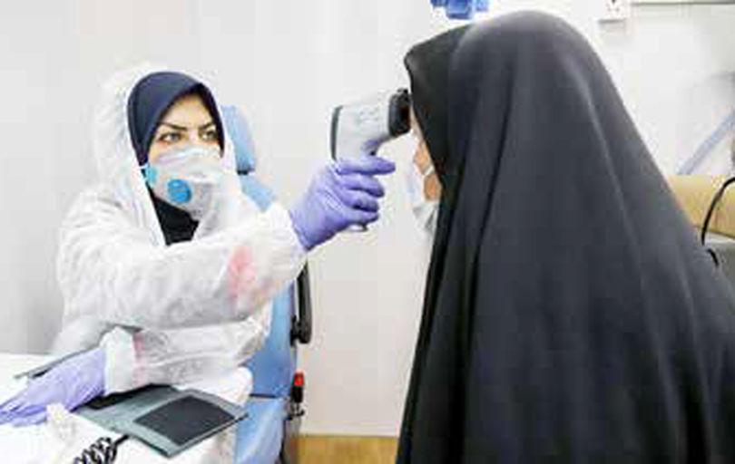 افزایش ۳ تا ۹ برابری سطح واگیری ویروس