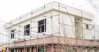 مغایرت بیشتر مصوبات شوراهای معماری مناطق با ضوابط