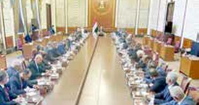 هدف از نشست بغداد پایان دادن به بحرانهای منطقه است